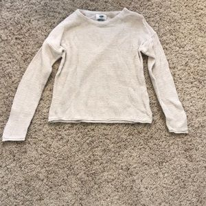 Other - Long sleeve sweatshirt